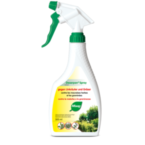 Deserpan Spray 500ml