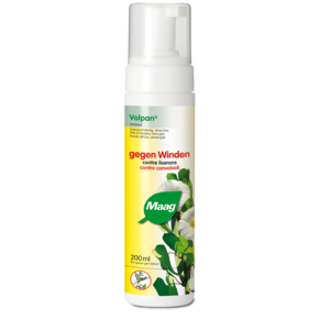 Volpan mousse 200ml